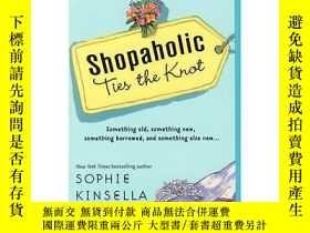 二手書博民逛書店罕見ye-9780440241898-Shopaholic Ties the KnotY321650 Soph