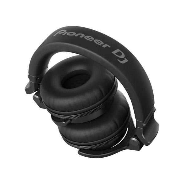PIONEER 先鋒 HDJ-CUE1BT Bluetooth 藍牙 DJ 耳罩式 監聽 耳機 公司貨
