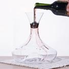 云系列歐式個性快速紅酒醒酒器套裝家用水晶玻璃葡萄酒具分酒器壺 LJ7735【極致男人】