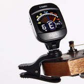 小提琴尤克里里調音器 電子貝司校音器