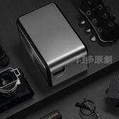 迷你投影儀 堅果投影儀J6S家用高清1080P智慧微型無線wifi無屏電視家庭投影機 免運 DF 維多