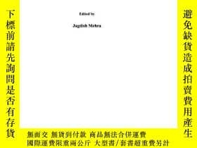 二手書博民逛書店The罕見Physicist s Conception of N