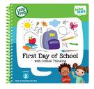 LEAP FROG 跳跳蛙 LeapStart Jr. Books幼兒8-上學趣