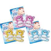 MOBECARE 凍凍熊冷熱敷墊 (粉紅、黃、藍 隨機出貨)
