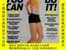 二手書博民逛書店RUNNER'S罕見US 跑步者 2013年11月 英文版Y42402