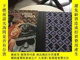 二手書博民逛書店英文原版畫冊:This罕見Fabulous Century192