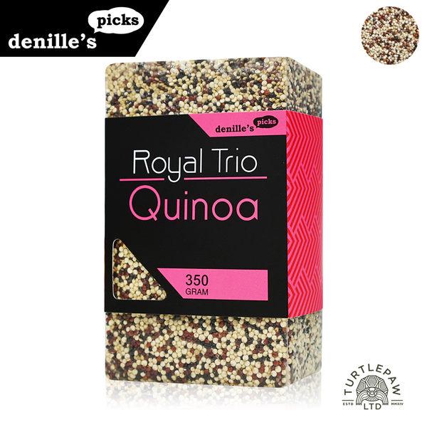 【Denille's Picks】三色藜麥QUINOA1包 (350公克)