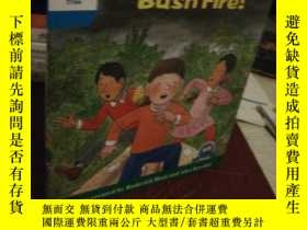 二手書博民逛書店Bush罕見FireY202708