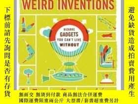 二手書博民逛書店Uncle罕見John s Bathroom Reader Weird InventionsY410016 B