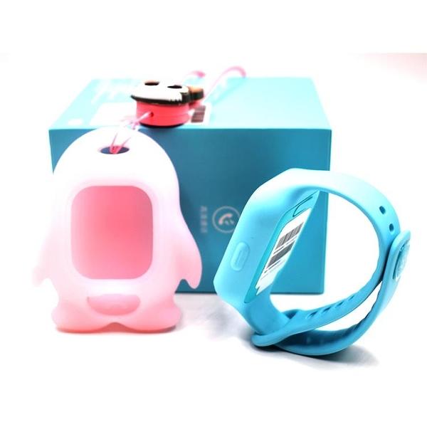 小米米兔兒童電話手錶2錶帶掛件硅膠保護套男孩女孩新款米兔定制 小宅女