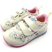 《7+1童鞋》中童 ASICS SUKU IDAHO MINI CT 3 亞瑟士運動鞋 輕量機能鞋 5176 白色
