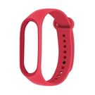 M3智慧手錶替換帶(紅)