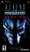 PSP Aliens vs. Predator Requiem 異形戰場 安魂曲(美版代購)