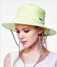 SUNSOUL/HOII/后益---新光感(防曬光能布)---圓桶帽 黃光【有機樂活購】