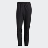 Adidas TECH WOVEN PANTS 男裝 長褲 休閒 梭織 防撕裂 口袋 黑【運動世界】GL8698