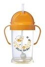 【Mini bebe】加大型 多多吸管杯 280ml/9oz (BB-24410)