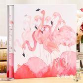 5寸800張相冊影集相冊本插頁式家庭盒裝大容量過塑可放7寸混合