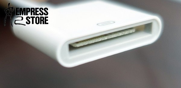 【妃航】iPhone 30Pin 轉 Lightning 充電 轉接頭/轉換頭/轉接線 4/4S/5/5S