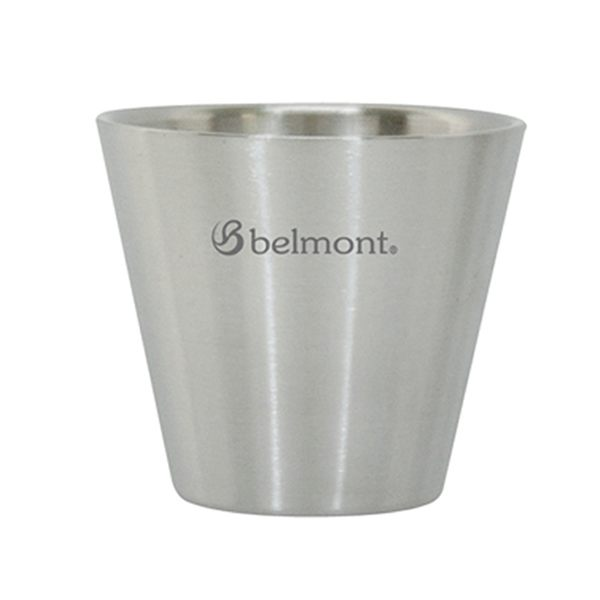 BELMONT 日本 雙層鈦杯〈400ml〉日本製造│原裝進口│精品│頂級鈦合金 BM-337