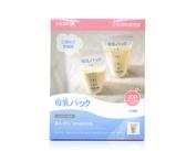 元氣媽咪 立式母乳儲存袋 200ml /20入 (3盒1組)