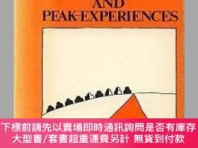 二手書博民逛書店Religions,罕見Values, and Peak-Experiences-宗教、價值觀和巔峰體驗Y41