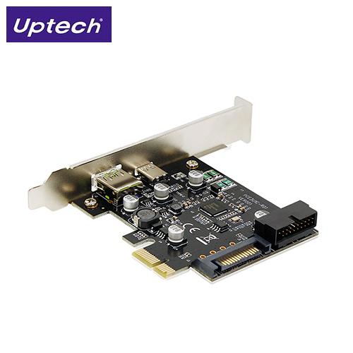登昌恆 UTB252 4-Port USB 3.0 擴充卡