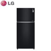 原廠好禮送★【LG樂金】525L變頻上下門冰箱GN-HL567GB