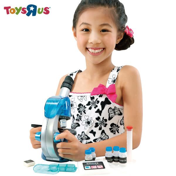 玩具反斗城-顯微鏡