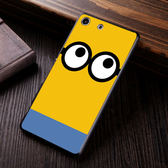 Sony Xperia M5 E5653 手機殼 硬殼 小小兵