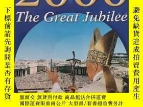 二手書博民逛書店HOLY罕見YEAR 2000Y177995 閱圖 閱圖