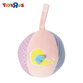 玩具反斗城【BRU】可愛動物鈴鐺球
