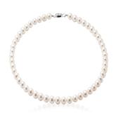 【LECRIN翠屋珠寶】天然珍珠項鍊8-8.5mm