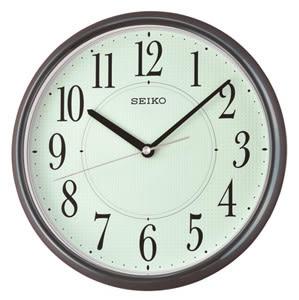 【分期0利率】SEIKO 日本 精工掛鐘 圓型 夜光時鐘 全新原廠公司貨 QXA671L