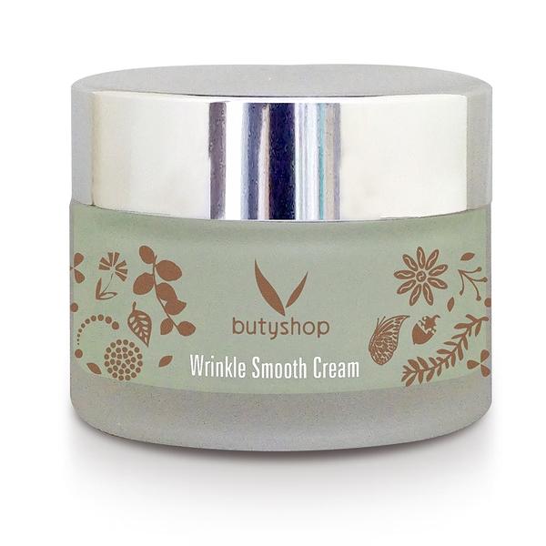 緊緻活膚滋養霜 Wrinkle Smooth Cream (50gm)-butyshop
