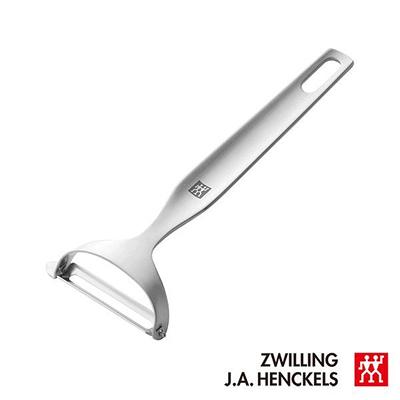 德國雙人牌 ZWILLING J.A.HENCKELS✿不銹鋼刨刀器 Y型刨刀 蔬果削皮✿適用於各種蔬果之去皮