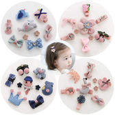 【雙11折300】寶寶發飾嬰幼兒發量少女童頭飾兒童發飾潮