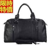 旅行袋-肩背商務時尚提包型出差男手提包66b6【巴黎精品】