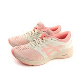 亞瑟士 ASICS RoadHawk FF SP 運動鞋 慢跑鞋 粉橘 女鞋 T895N-0606 no342