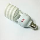 關東螺旋燈泡 28W(黃光)