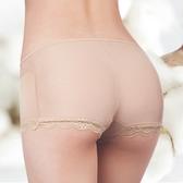 翹臀神器 夏季薄款假屁股內褲女提臀部加墊短褲頭帶海綿墊臀屁屁豐臀褲翹臀