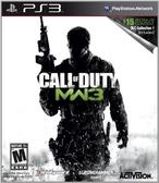 PS3 決勝時刻:現代戰爭 3(含下載版1)(美版代購)