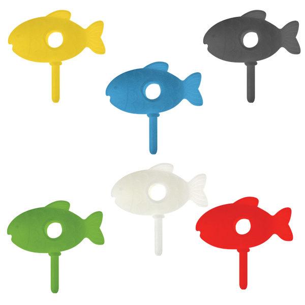 【Training2s學易樂】  小魚穿穿樂