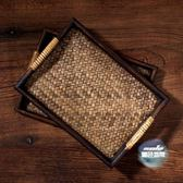 攝影道具 手工做舊托盤食品美食攝影擺拍拍攝拍照道具盤子背景餐具擺件飾品T