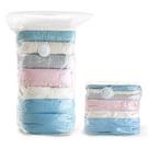 ⭐星星小舖⭐台灣出貨 手壓真空收納袋 真空收納袋 不用抽氣 免抽氣 平面小款 平面中款