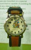 【震撼精品百貨】加菲貓~手錶~深綠【共1款】