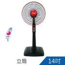 百威14吋立扇/電扇(FR-14119)...
