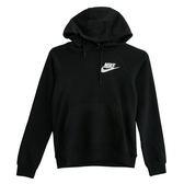 Nike AS W NSW RALLY HOODIE FZ  連帽長袖上衣 AJ6316010 女 健身 透氣 運動 休閒 新款 流行
