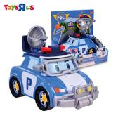 玩具反斗城 波力POLI  變裝任務 波力