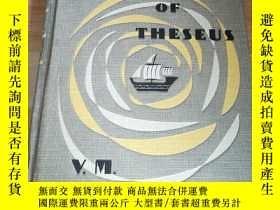 二手書博民逛書店SHIP罕見0F THESEUSY21619
