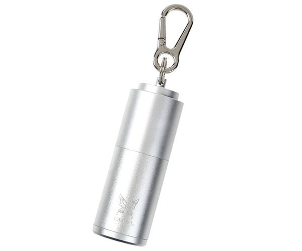 【CAMEO】TIP AND SHAFT CASE ALUMINIO Silver 鏢盒/鏢袋 DARTS